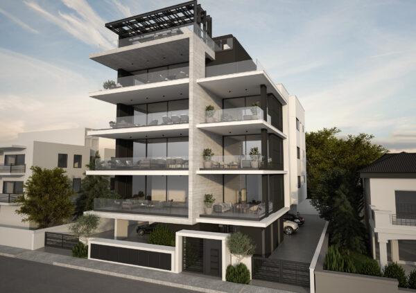 Olympia Residence 1