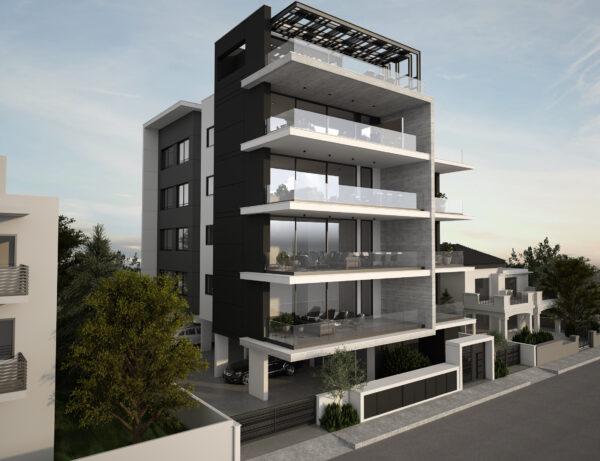 Olympia Residence 2