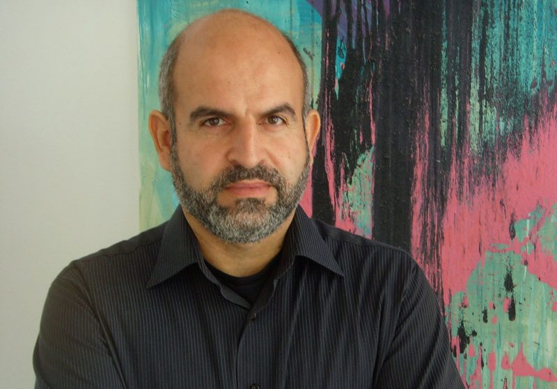 <strong>Yiangos Chariklides</strong> Partner